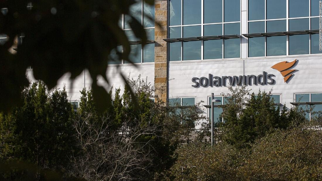 Microsoft says SolarWinds hackers have struck again at the US and other countries – CNN