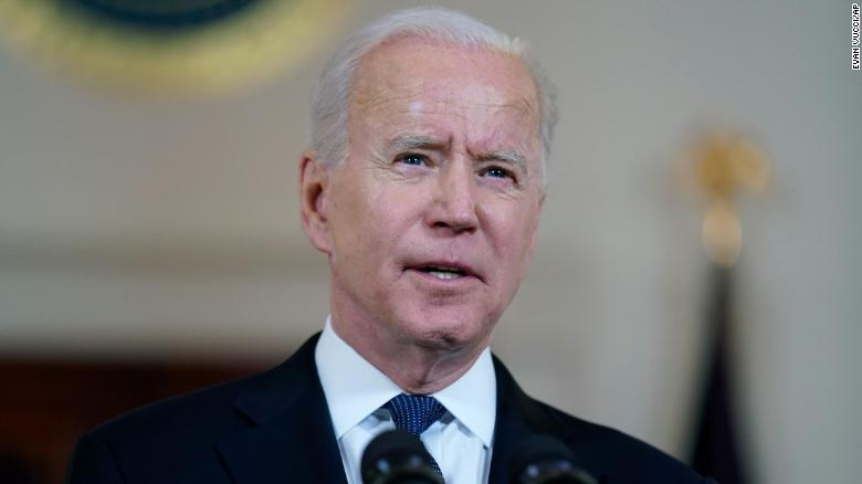 'These attacks are despicable': Biden condemns rise in anti-Semitic incidents