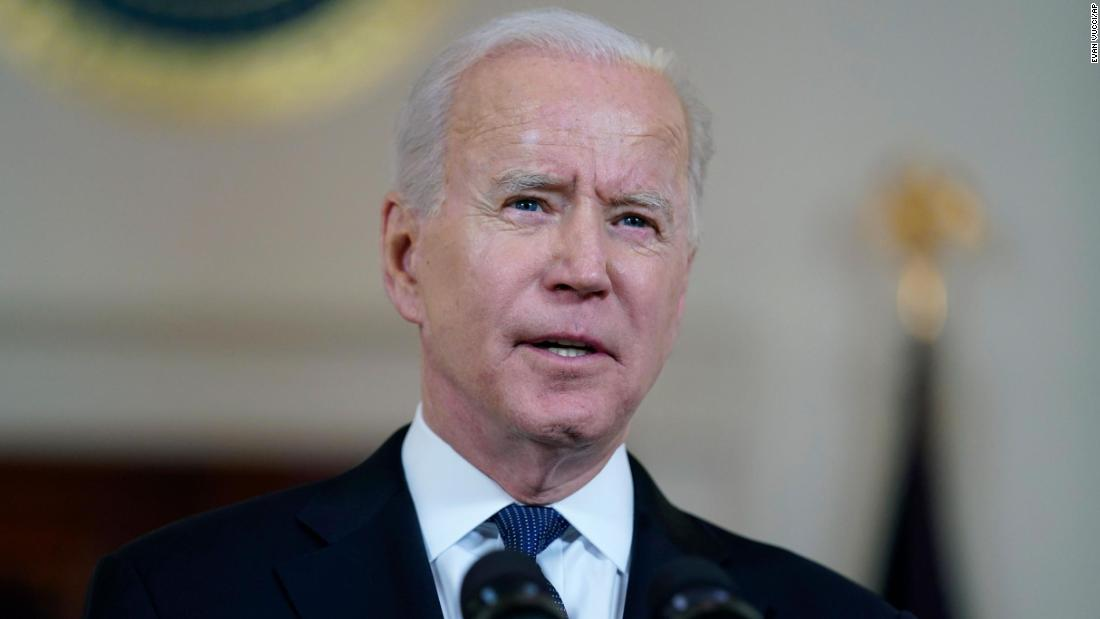 Biden to announce new steps to close racial wealth gap while marking 100th anniversary of Tulsa Race Massacre – CNN