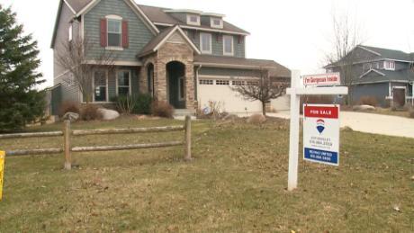 Une nouvelle tendance à surveiller sur le marché immobilier et quelques bonnes nouvelles sur le Covid