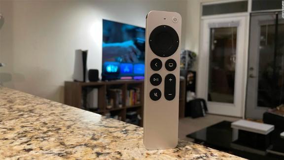 Apple Siri Remote (2nd Gen)