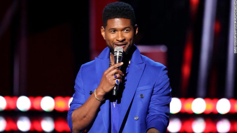 Usher, The Weeknd and Ariana Grande headline iHeartRadio Music Awards