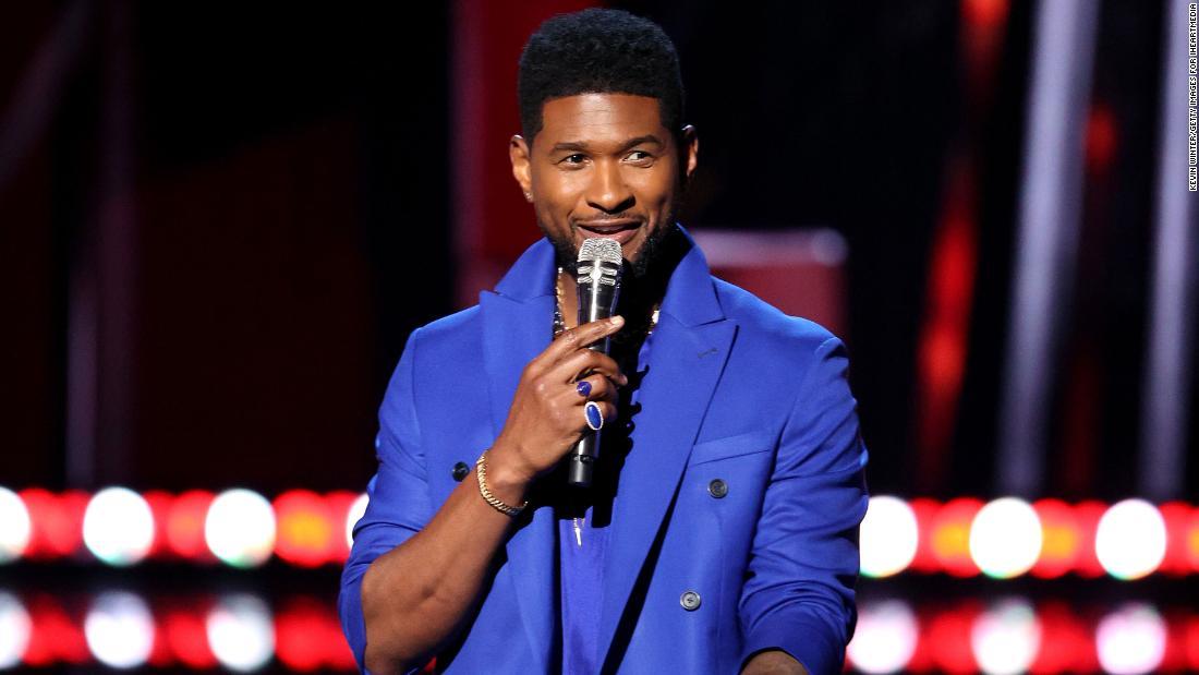 """iHeartMedia a célébré les plus grandes stars de la musique avec la huitième édition annuelle des """"iHeartRadio Music Awards"""" en direct sur FOX, animée par Usher."""