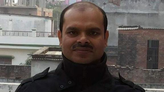 Dr. Satyendra Kumar Tiwary pinned the blame on state governments for India's coronavirus crisis.