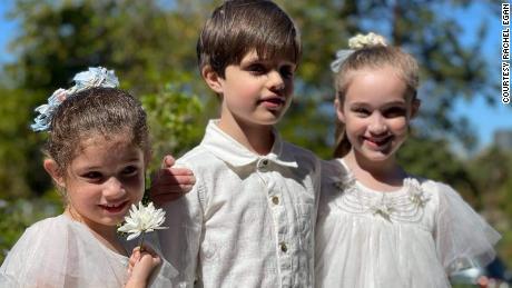 Derek Abbott and Rachel Egan's children call the Somerton man Mister S or Mister Somerton.