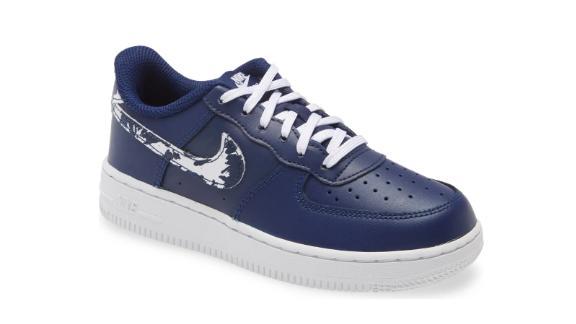Nike Kids' Force 1 LV8 3 Sneaker