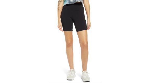 AFRM High-Waist Bike Shorts