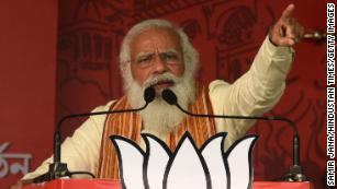 The pandemic could be Indian leader Modi's undoing. But millions won't ditch him just yet.