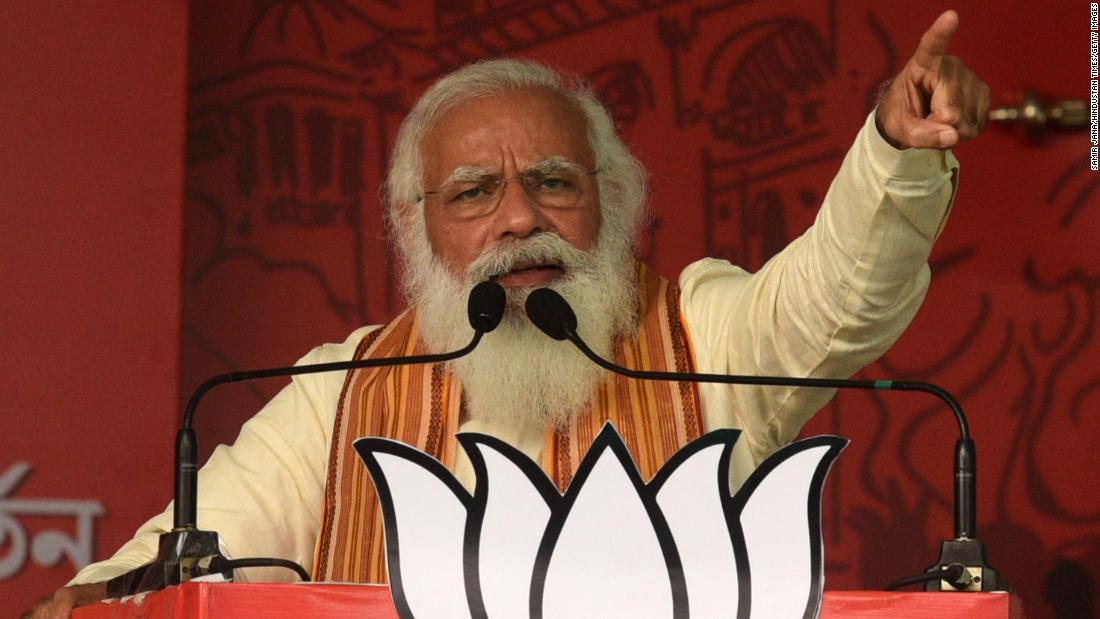 Pandemic could be Indian leader Modi's undoing. But millions won't ditch him yet