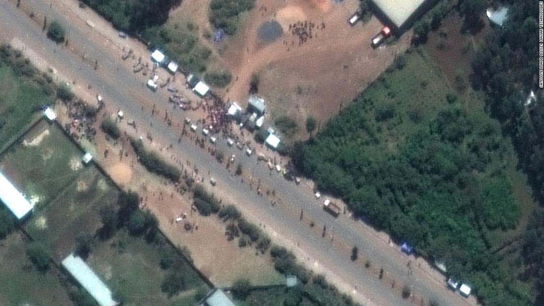 Tigray: des centaines de détenus libérés suite à un rapport de CNN