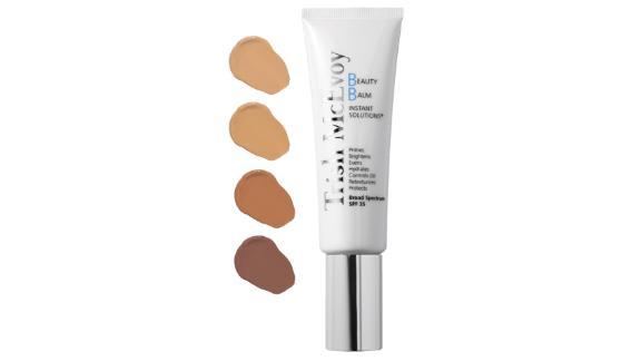 Trish McEvoy Beauty Balm Instant Solutions BB Cream SPF 35