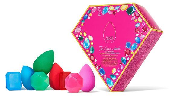 Beautyblender The Crown Jewels Blender Essentials Kit