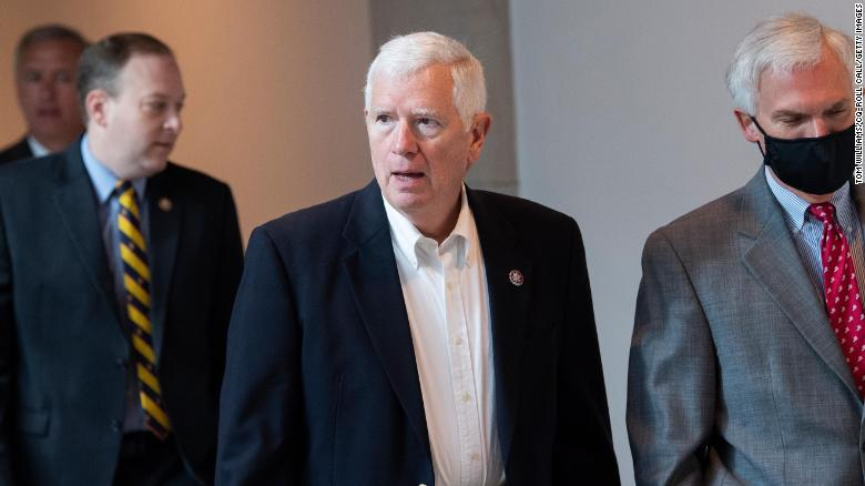 Former Shelby aide expected to run for Senate in Alabama as GOP eyes an alternative to Brooks