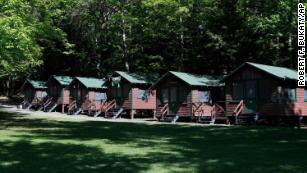 Vaccinated children can go mask-free at summer camp, says CDC