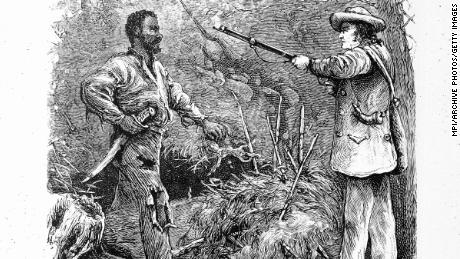 The Second Amendment is not about guns -- it's about anti-Blackness, a new book argues
