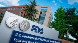 Biden in standoff with Democratic senators over who should lead FDA