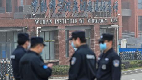 Exclusive: Intel agencies scour reams of genetic data from Wuhan lab in Covid origins hunt