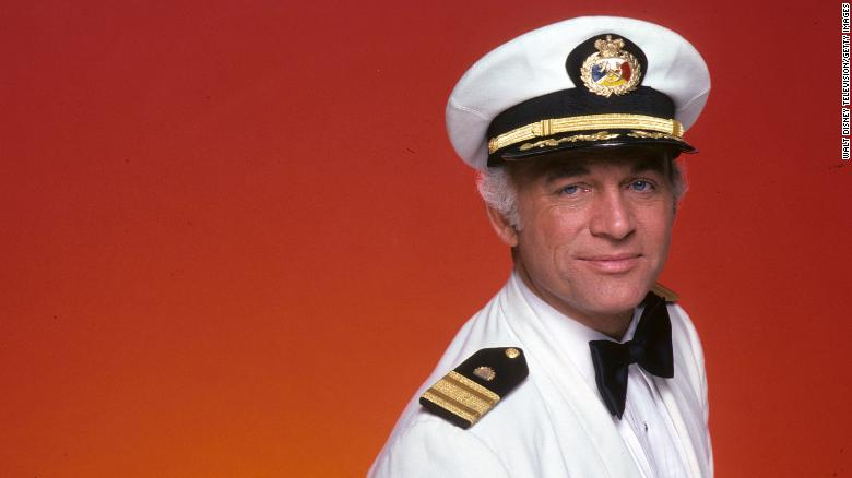 """<a href=""""https://www.cnn.com/2021/05/29/entertainment/gavin-macleod-obituary/index.html"""" target=""""_blank"""">Gavin MacLeod,</a> known for his roles on """"The Mary Tyler Moore Show"""" and """"The Love Boat,"""" died on May 29, his nephew Mark See told Variety. He was 90 years old."""