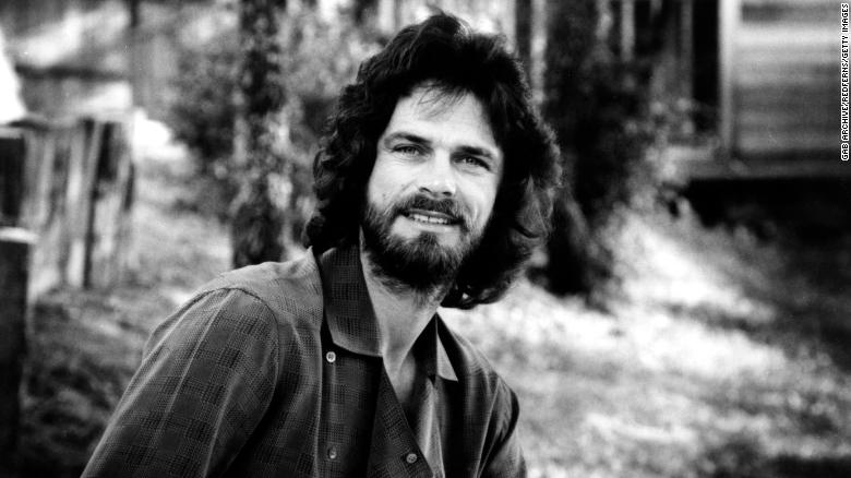 """Grammy-winning singer <a href=""""https://www.cnn.com/2021/05/29/entertainment/singer-bj-thomas-death/index.html"""" target=""""_blank"""">B.J. Thomas</a> died May 29 of complications from lung cancer, his publicist said. Thomas was 78. He was propelled to stardom in 1970 when he was chosen to perform """"Raindrops Keep Fallin' on My Head"""" for the film """"Butch Cassidy and the Sundance Kid."""""""
