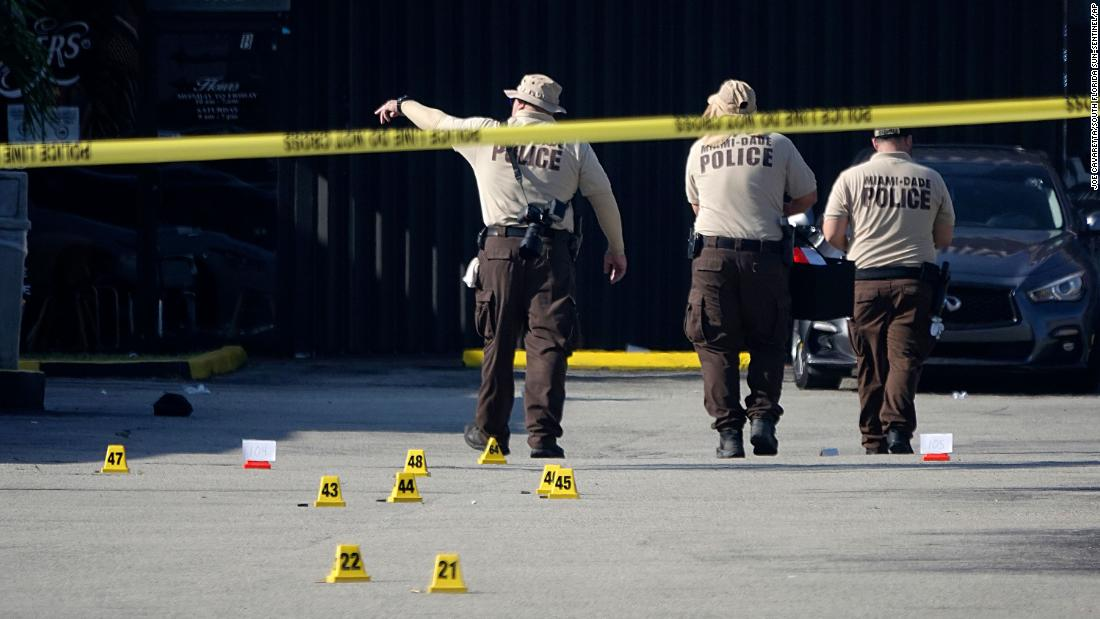 How US cities are preparing for a potentially bloody summer of gun violence
