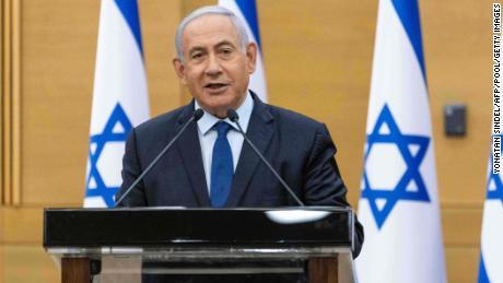 Benjamin Netanyahu, the longest-running Israeli prime minister, could be ousted in days after rivals agree to work on unity government