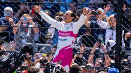 210530154129 02 indy 500 2021 castroneves hp video