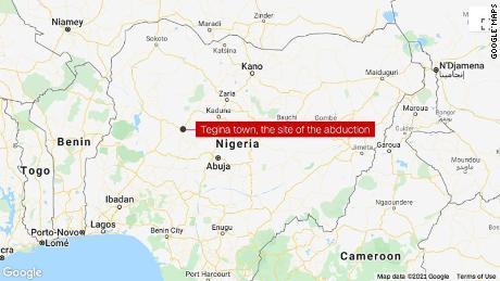 Gunmen in Nigeria abduct children from Islamic school in latest kidnapping raid