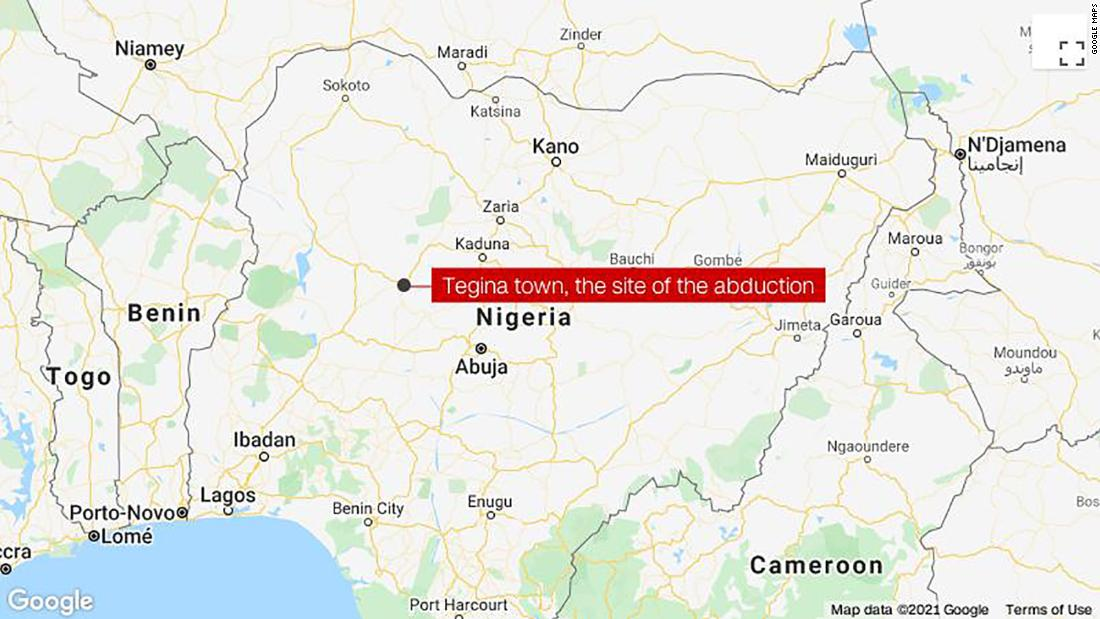 More than 150 children are missing in latest Nigeria kidnapping raid – CNN