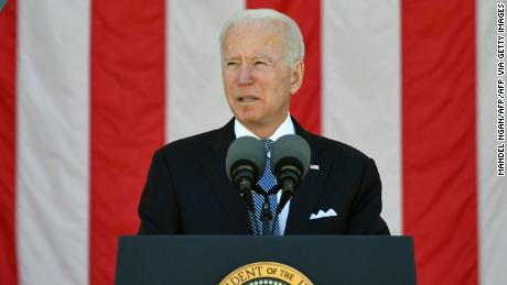 Biden proclaims day of remembrance on 100th anniversary of Tulsa Race Massacre