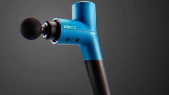Sonic X Personal Percussion Massage Gun