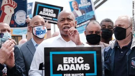 Seven things to know about the NYC mayoral race