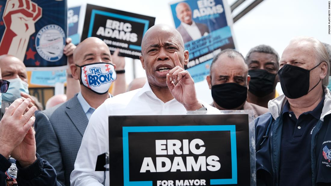 Why NYC mayoral race is so difficult to forecast