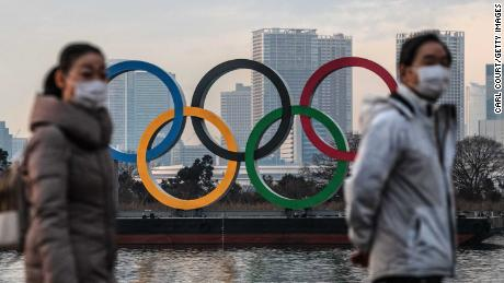 Opinion: The Olympics can be held safely even amid the pandemic
