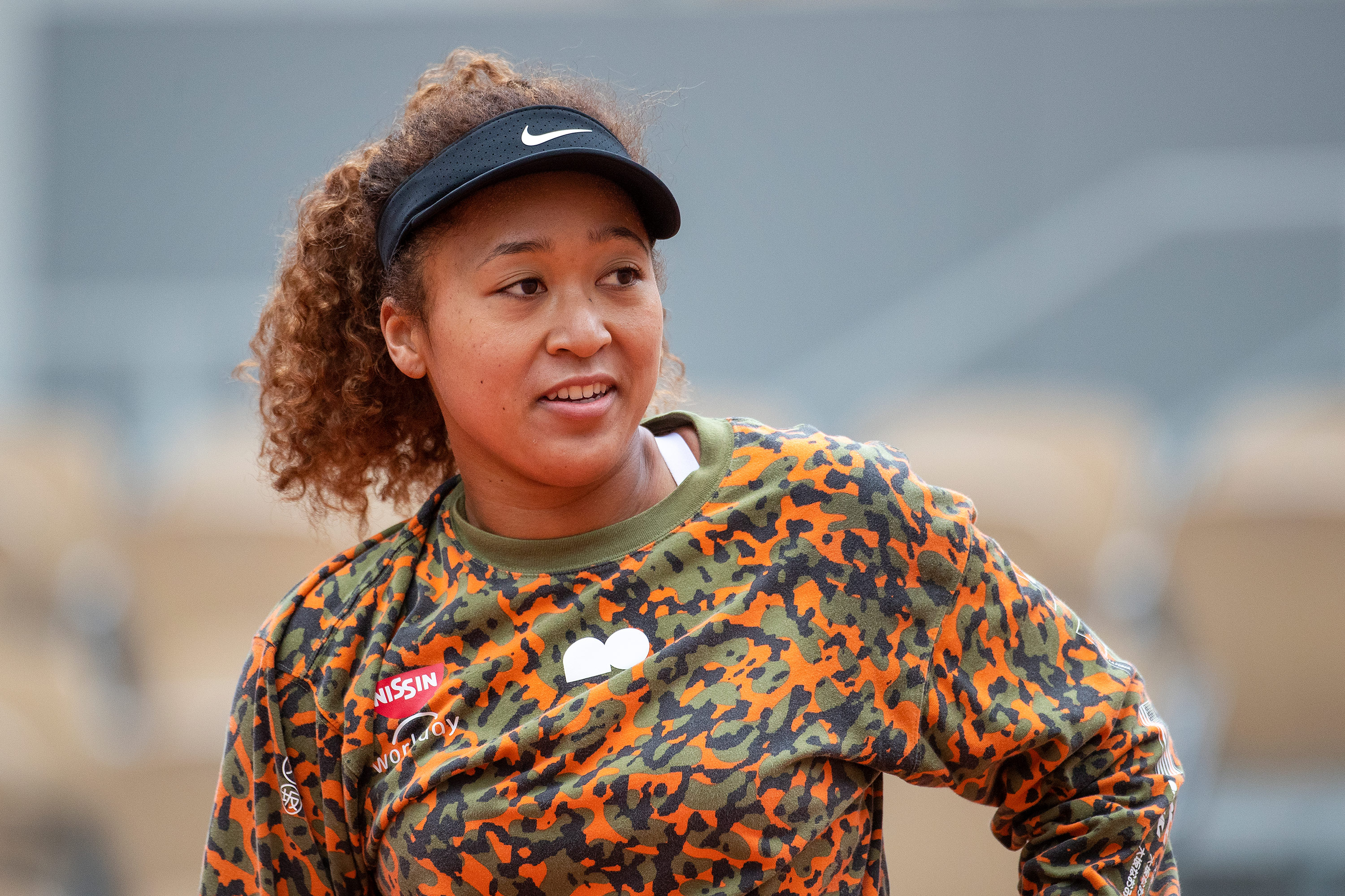 Naomi Osaka: Nike backs tennis star after she withdraws from French Open |  CNN Business