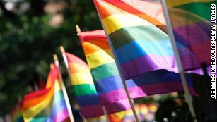 June is Pride Month. Wall Street has taken notice