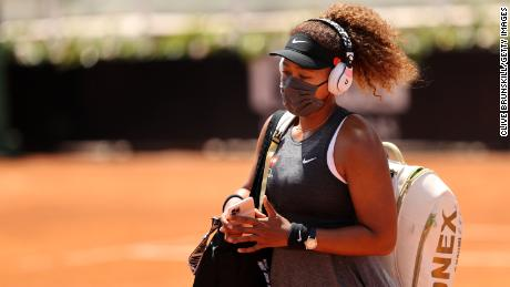 Naomi Osaka made the difficult decision to withdraw from the French Open this week, after Roland Garros threatened to expel her and fined her $15,000.