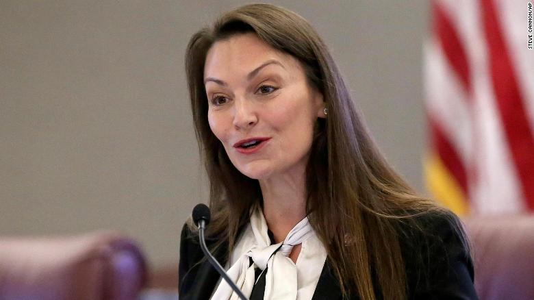 Nikki Fried, only statewide elected Democrat in Florida, enters race for governor