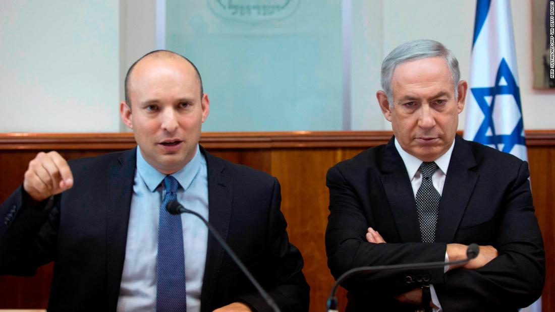 Midnight deadline approaches for Israeli coalition to unite and challenge Netanyahu – CNN