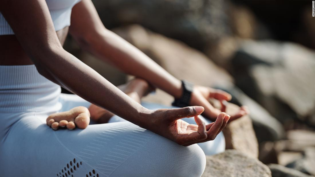 5 ways to start a mindfulness practice — and why it can help you