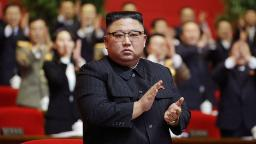 How Kim Jong Un's weight could have geopolitical consequences  – CNN Video