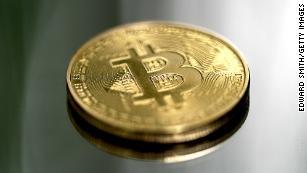 cnn bitcoin trader run)