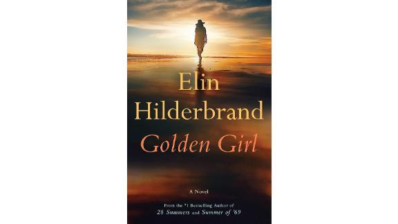 'Golden Girl' by Elin Hilderbrand