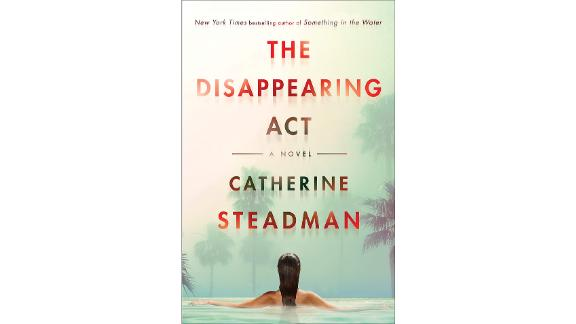 'The Disappearing Act' by Catherine Steadman