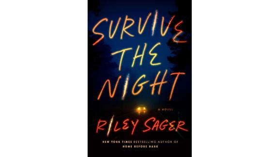 'Survive the Night' by Riley Sager