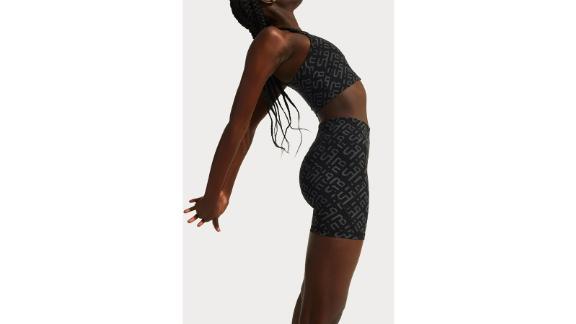 Halle Berry x Sweaty Betty Jinx Power Bike Shorts
