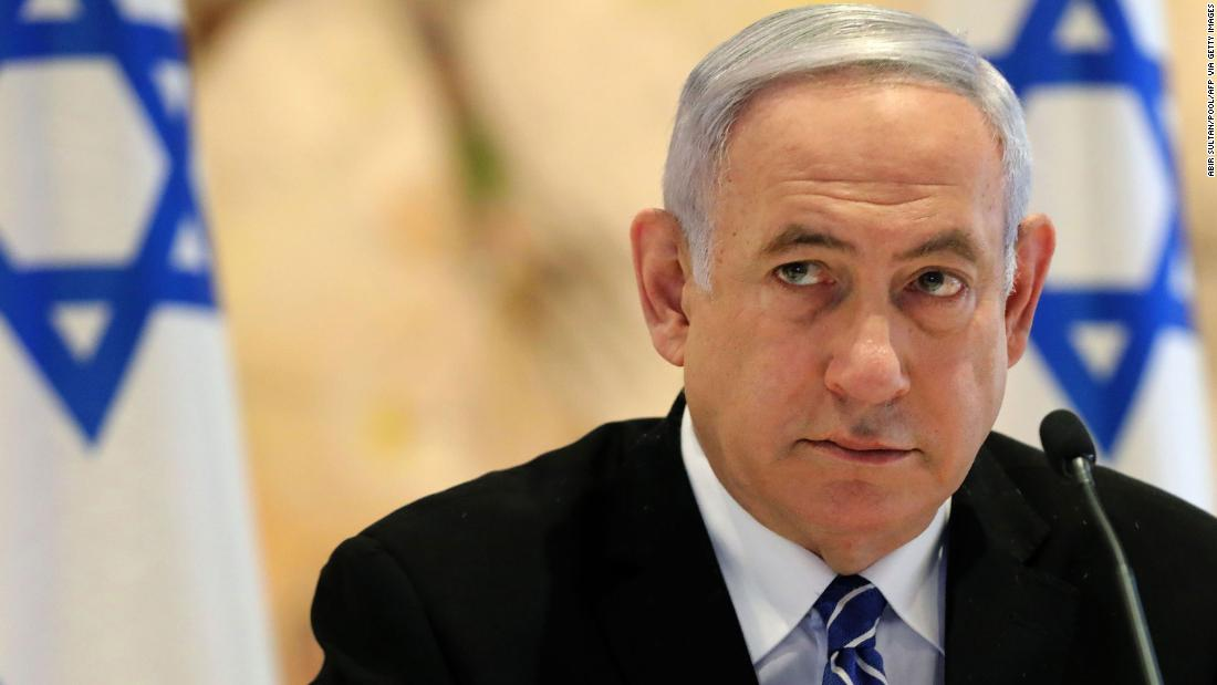 Netanyahu battles to stay in power in potential last weekend as Israel's Prime Minister – CNN