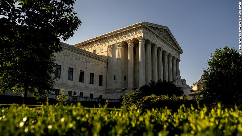 Supreme Court spokeswoman to step down after more than 20 years
