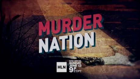 Murder Nation