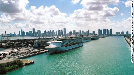 ¿Reservar un crucero desde EE. UU. Este verano?  Esto es lo que necesitas saber