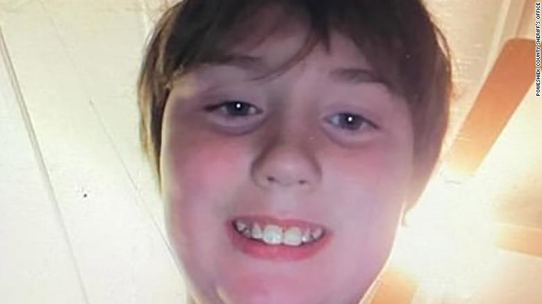 Investigators ask for surveillance video to help in their search for a missing 11-year-old